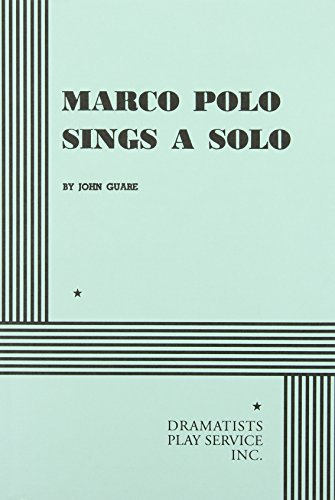 9780822207337: Marco Polo Sings a Solo