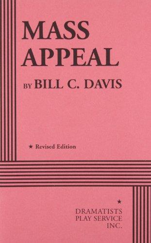 9780822207382: Mass Appeal