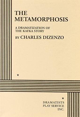 9780822207511: The Metamorphosis: A Dramatization of the Kafka Story