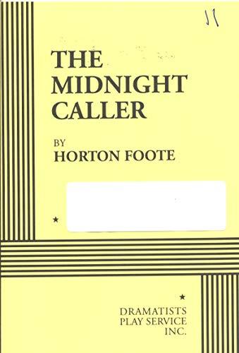 9780822207559: The Midnight Caller