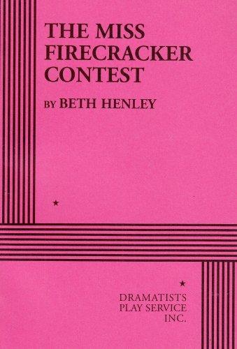 9780822207627: The Miss Firecracker Contest