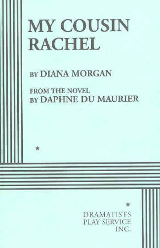 9780822207979: My Cousin Rachel
