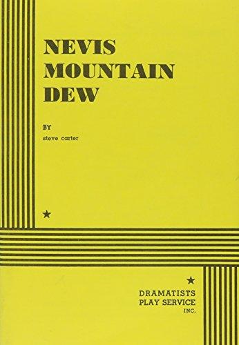 9780822208129: Nevis Mountain Dew.
