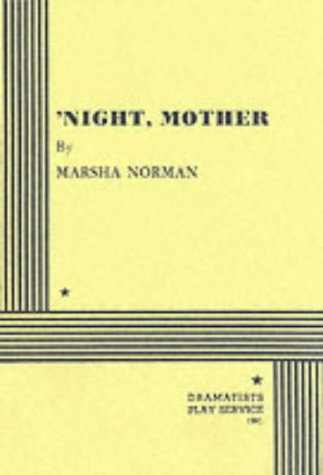 9780822208211: Night, Mother (Acting Edition for Theater Productions)