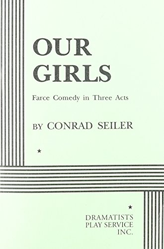 9780822208686: Our Girls