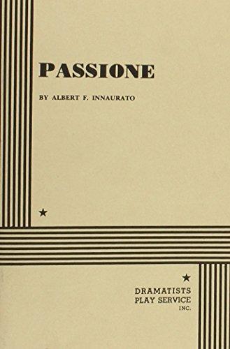 9780822208778: Passione.