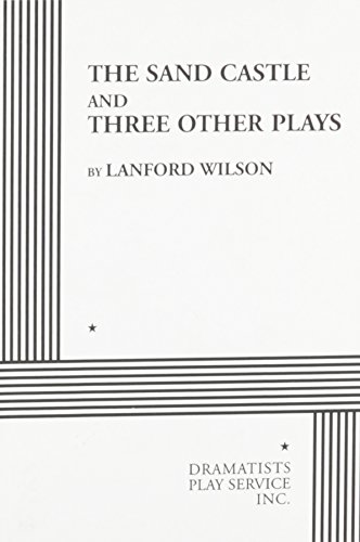 9780822209843: The Sand Castle and Three Other Plays.