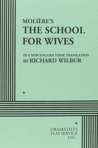 9780822209997: Moliere's The School For Wives