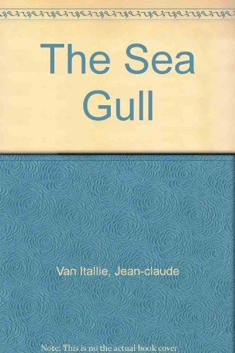 9780822210030: The Sea Gull (Van Itallie)