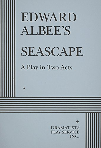 9780822210047: Seascape: Play in Two Acts