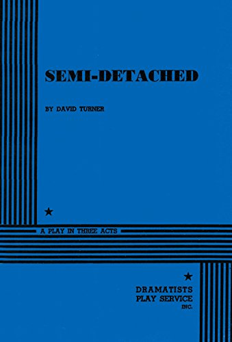 9780822210092: Semi-detached