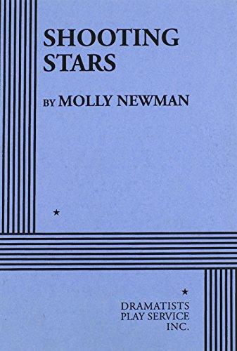 9780822210238: Shooting Stars.