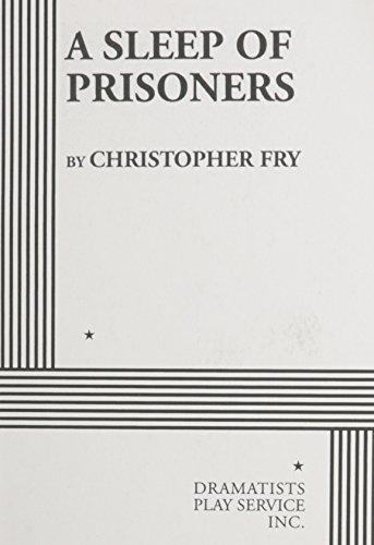 9780822210405: A Sleep of Prisoners: Acting Edition