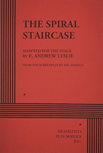 9780822210658: The Spiral Staircase.