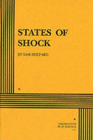 9780822210757: States of Shock.