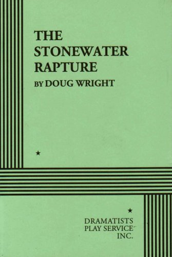 9780822210825: The Stonewater Rapture.