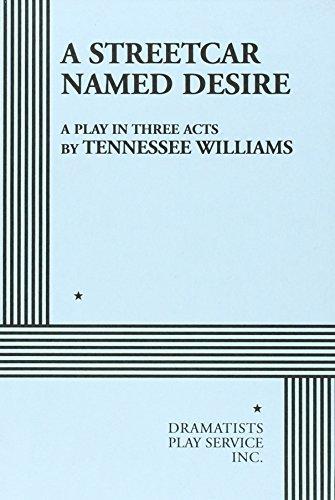 9780822210894: A Streetcar Named Desire.