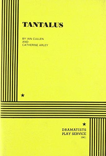 9780822211105: Tantalus.
