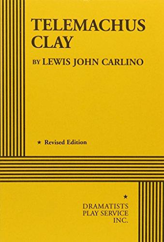 9780822211167: Telemachus Clay
