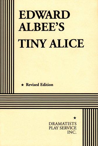 9780822211549: Tiny Alice