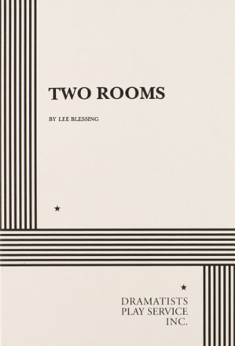 Two Rooms - Acting Edition