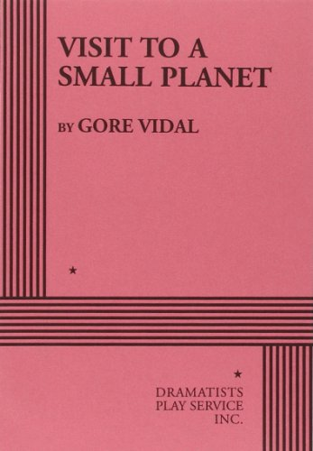 9780822212119: Visit to a Small Planet