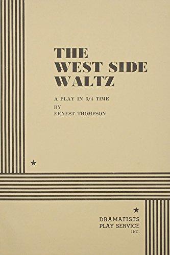 9780822212331: The West Side Waltz.
