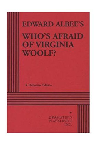9780822212492: Who's Afraid of Virginia Woolf?