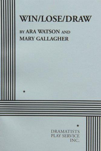 9780822212621 Winlosedraw Abebooks Mary Gallagher Ara Watson