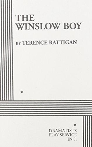 9780822212645: The Winslow Boy.