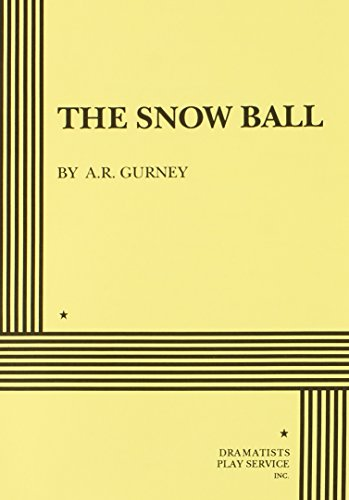 9780822213185: The Snow Ball.
