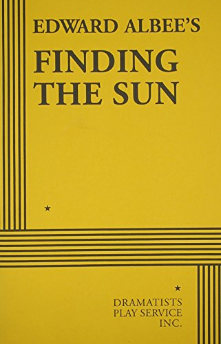 9780822213277: Finding the Sun - Acting Edition