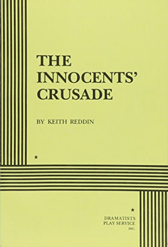 The Innocents' Crusade: Keith Reddin