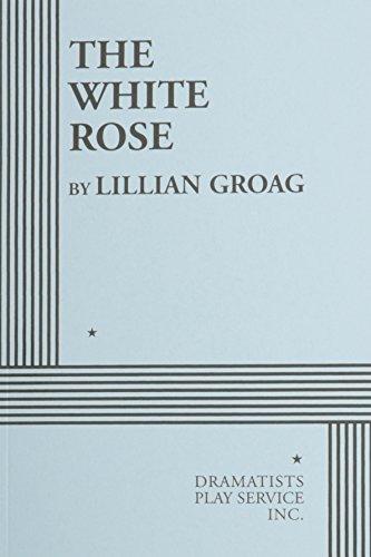 9780822213529: The White Rose.