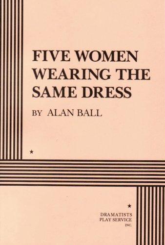 9780822213673: Five Women Wearing the Same Dress