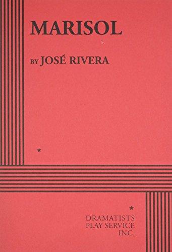 Marisol - Acting Edition: Jose Rivera