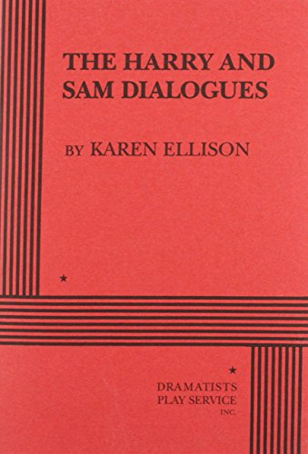 9780822213802: The Harry and Sam Dialogues - Acting Edition