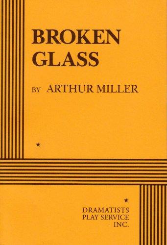 9780822214137: Broken Glass