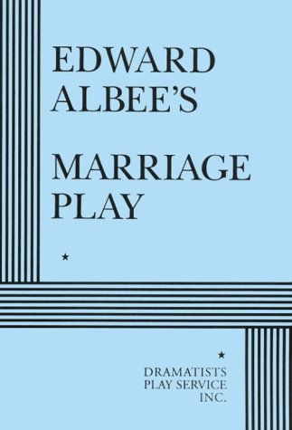 9780822214229: Marriage Play.