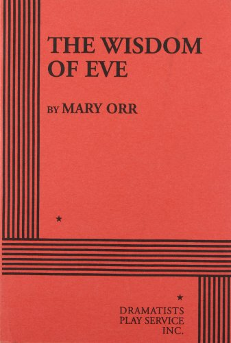 9780822214298: The Wisdom of Eve