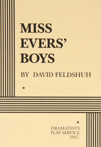 9780822214649: Miss Evers' Boys