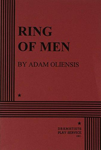 Ring of Men - Acting Edition