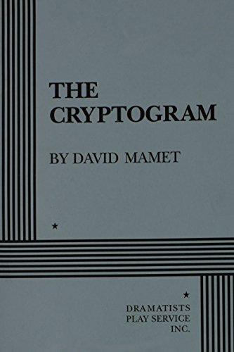 9780822214953: The Cryptogram.