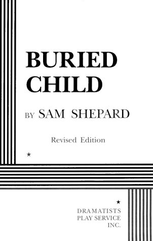 9780822215110: Buried Child - Acting Edition