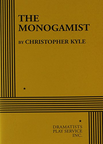 9780822215257: The Monogamist - Acting Edition