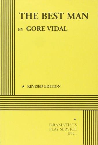 The best man gore vidal scriptures