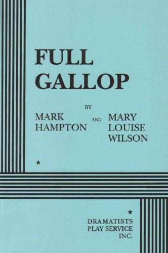 9780822215301: Full Gallop