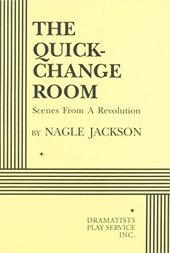9780822215851: The Quick-Change Room - Acting Edition