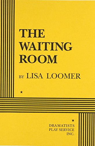 9780822215943: The Waiting Room