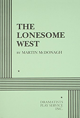 9780822216667: The Lonesome West